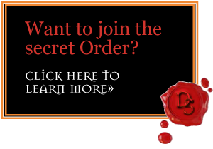 join the secret order